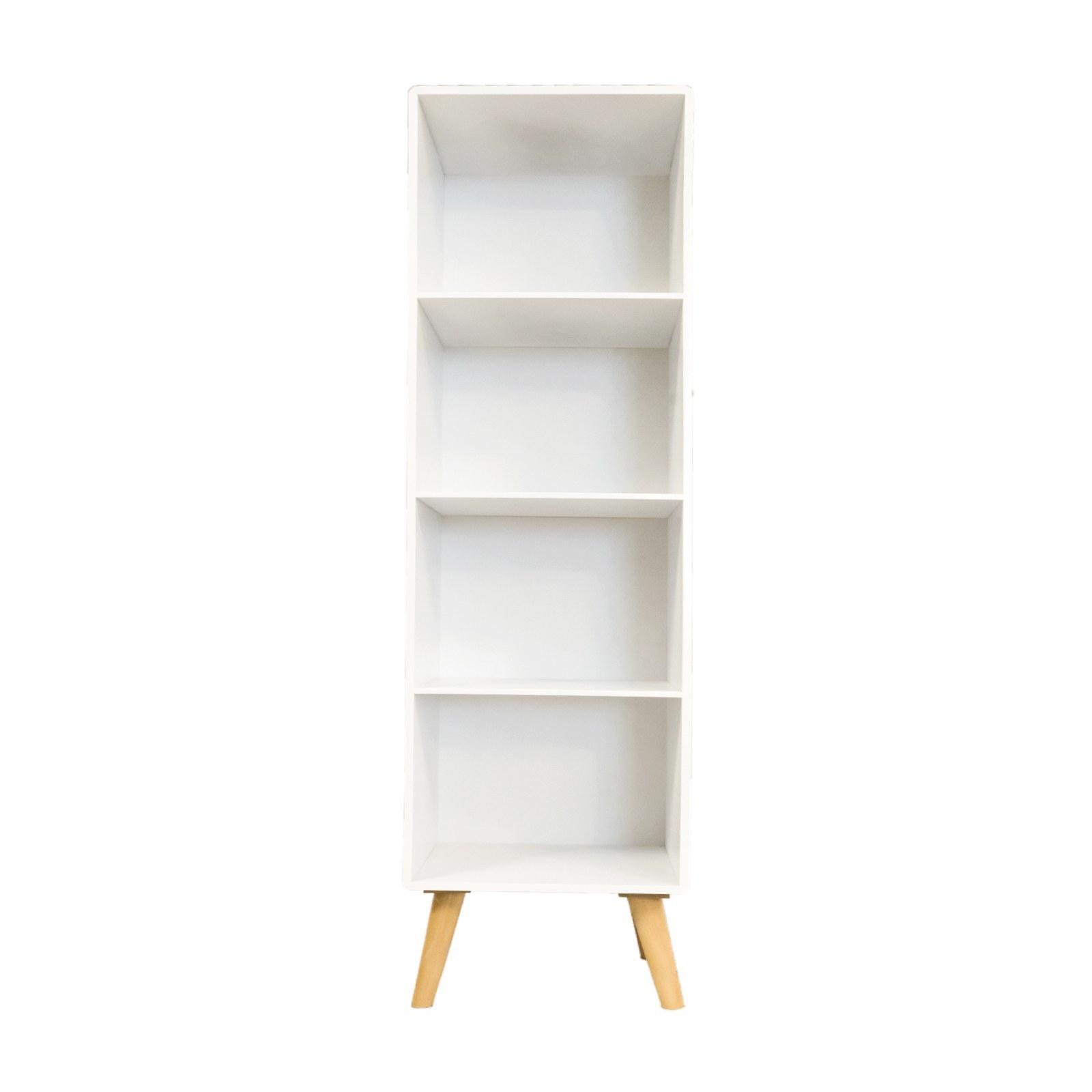 کتابخانه مدل Vitna-2060X4 | Vitna-2060X4