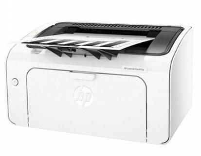 تصویر پرینتر لیزری hp مدل M12A ا HP Printer LaserJet Pro M12A  HP Printer LaserJet Pro M12A