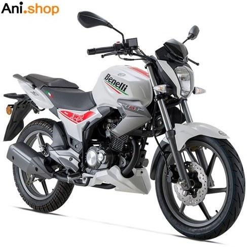 تصویر موتور سیکلت بنلی مدل TNT 15 کد 309