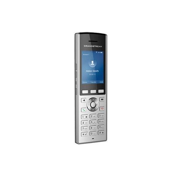 تصویر تلفن تحت شبکه بیسیم گرنداستریم مدل Grandstream WP820 Grandstream WP820 cordless phone