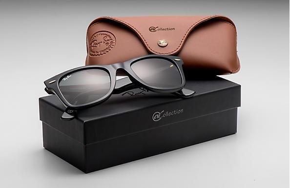 تصویر عینک آفتابی ری بن مدل2140