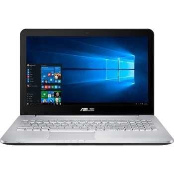 لپ تاپ 15 اینچی ایسوس مدل N552VW - L