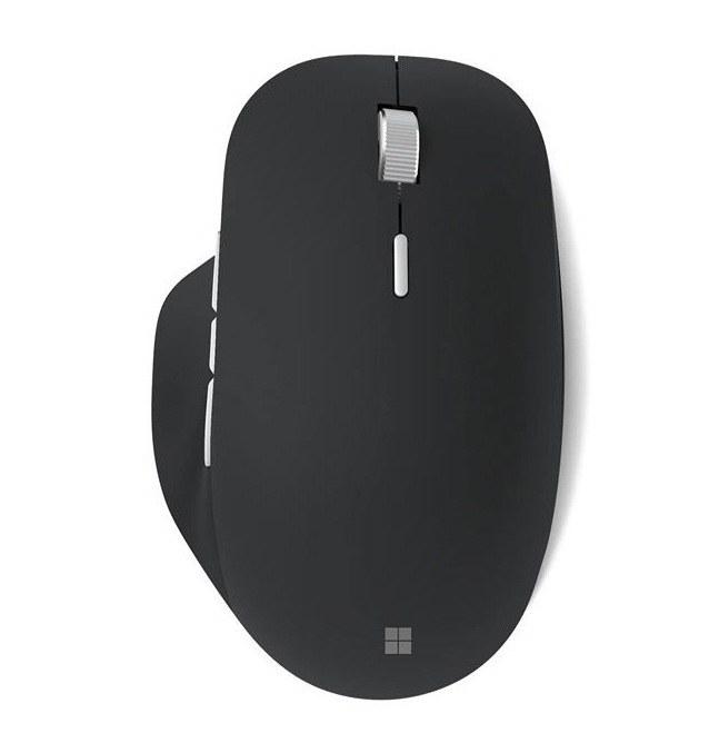 تصویر ماوس بی سیم مایکروسافت مدل Precision Microsoft Precision Mouse