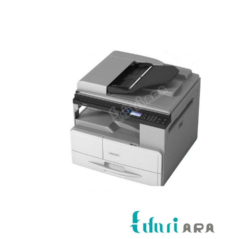 تصویر دستگاه کپی ریکو مدل MP_2014AD Ricoh MP_2014AD Copier Machine