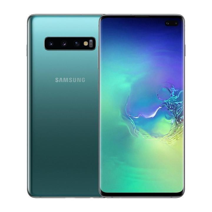 img گوشی سامسونگ گلکسی S10 Plus | ظرفیت 1 ترابایت Samsung Galaxy S10 Plus | 1TB