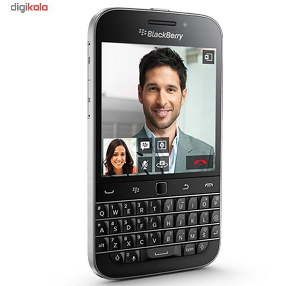 عکس گوشی بلک بری (Classic (Q20 | ظرفیت 16 گیگابایت BlackBerry Classic (Q20) | 16GB گوشی-بلک-بری-classic-q20-ظرفیت-16-گیگابایت 6