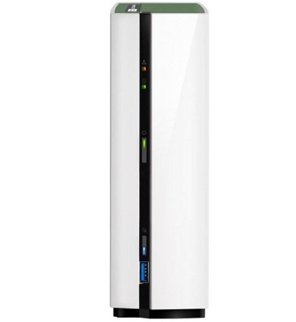 ذخیره ساز تحت شبکه کیونپ مدل TS-128A