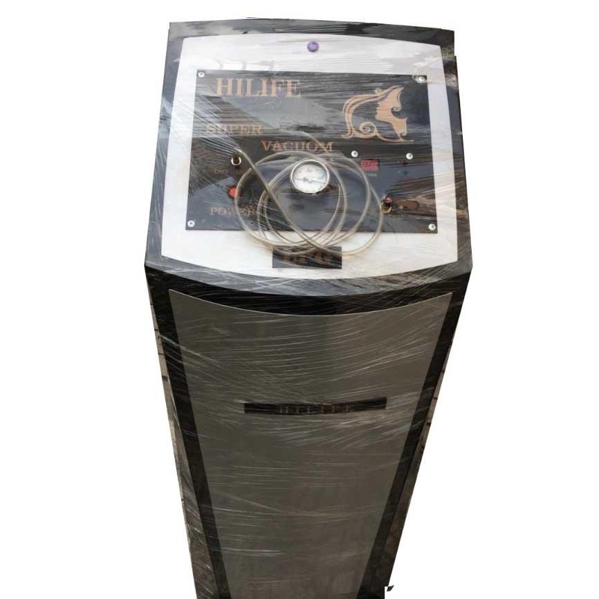 تصویر دستگاه لاغری LPG با قدرت مکش 8 بار