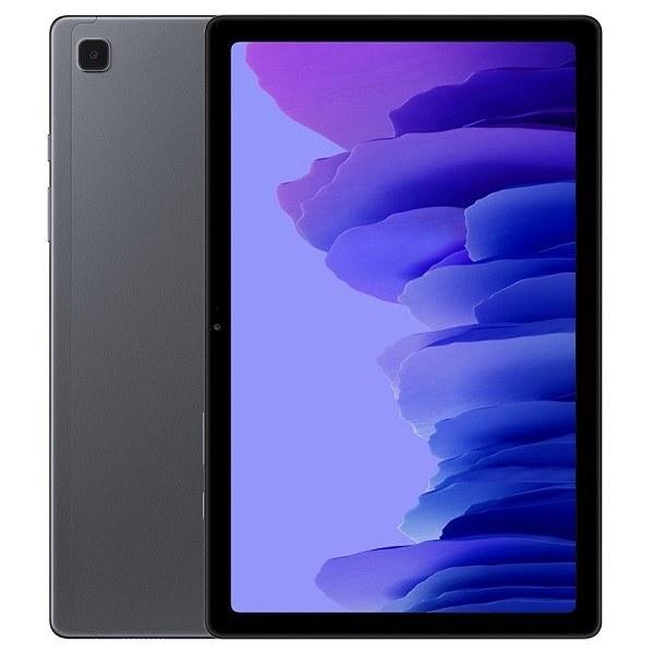 تصویر تبلت سامسونگ مدل  A7 10.4 ظرفیت 32 گیگابایت (مشکی) -(Daria Black) Samsung Galaxy Tab A7 10.4