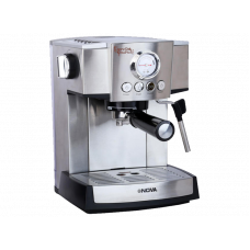 تصویر اسپرسوساز نوا مدل NOVA NCM-127EXPS NOVA NCM-127EXPS Espresso Maker