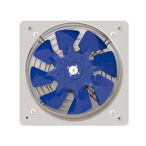 هواکش خانگی فلزی دمنده مدل VMA-15S2S | Damandeh VMA-15S2S Metalic Wall Mount Fan