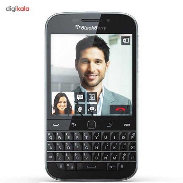 عکس گوشی بلک بری (Classic (Q20 | ظرفیت 16 گیگابایت BlackBerry Classic (Q20) | 16GB گوشی-بلک-بری-classic-q20-ظرفیت-16-گیگابایت 1