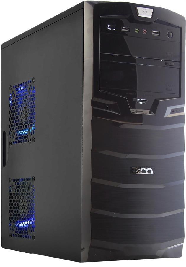 تصویر کیس تسکو مدل MA 4452 TSCO TC MA-4452 Computer Case