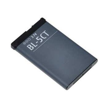 باتری موبایل نوکیا مدل لیتیوم یون BL-5CT