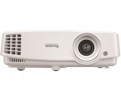 تصویر ویدئو پروژکتور بنکیو BenQ MH530 : خانگی، 3D، روشنایی 3200 لومنز، رزولوشن 1920x1080 HD