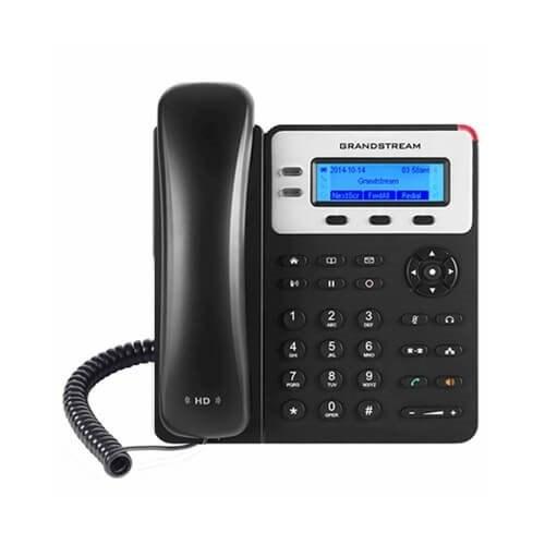 main images تلفن تحت شبکه گرنداستریم GXP1625 Grandstream GXP1625 IP Phone