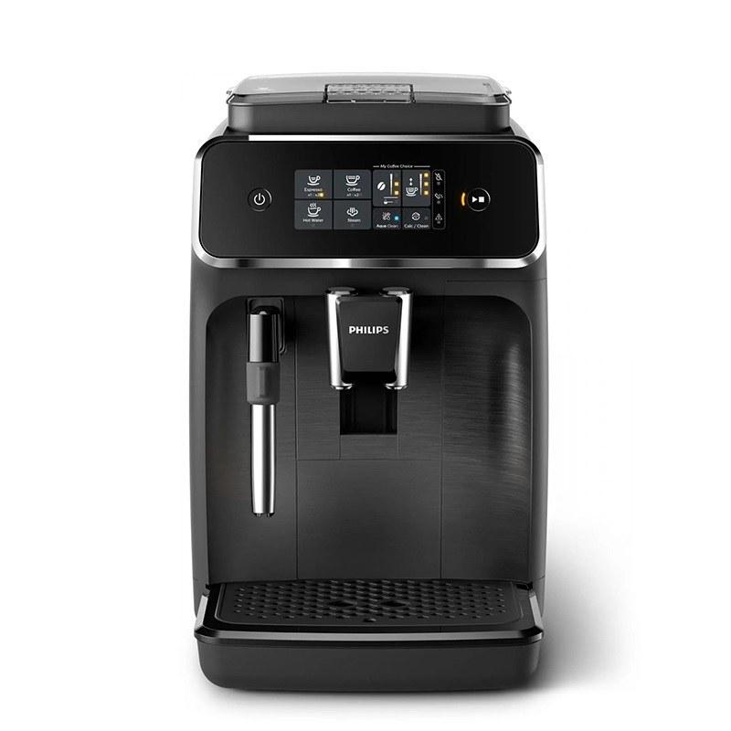 تصویر اسپرسوساز فیلیپس مدل PHILIPS EP2220 PHILIPS Espresso Maker EP2220