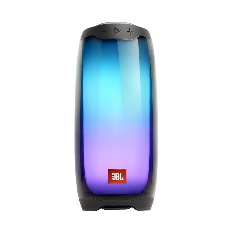 تصویر اسپیکر بلوتوثی قابل حمل جی بی ال مدل Pulse 4 JBL Pulse 4 Portable Bluetooth Speaker