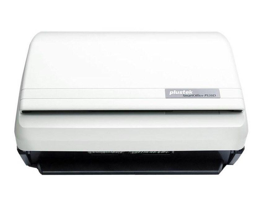 تصویر اسکنر حرفه ای پلاس تک مدل SmartOffice PS۳۰D Plustek SmartOffice PS30D Document Scanner