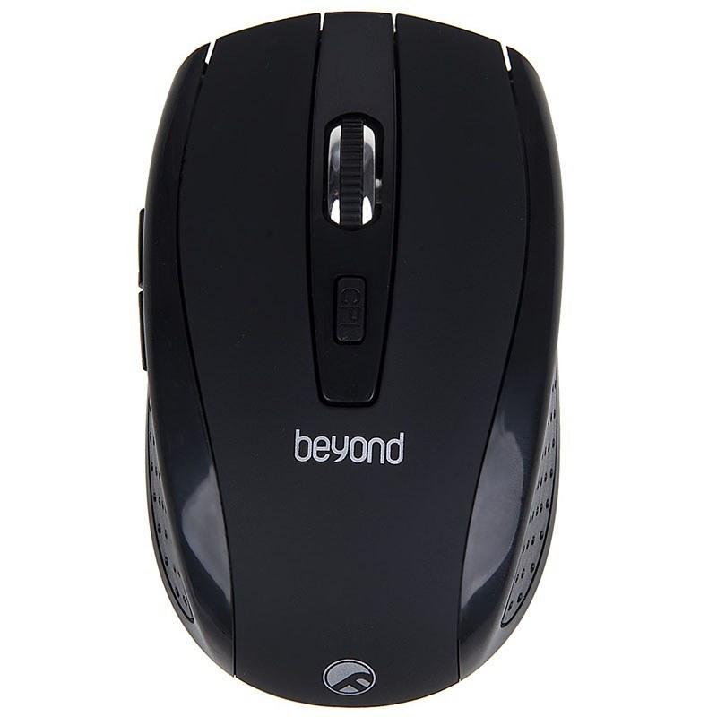 تصویر ماوس بیسیم فراسو مدل اف او ام ۱۳۷۷ Farassoo FOM-1377 Wireless Mouse