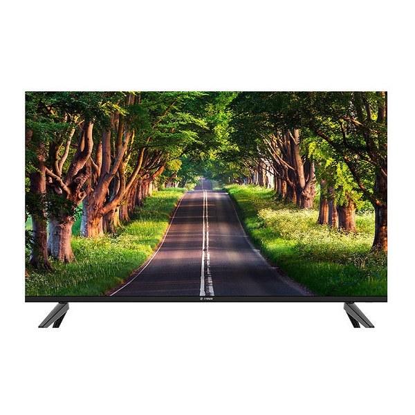 تصویر تلویزیون ال ای دی اسنوا مدل SLD-43SA1260 SLD-43SA1260 Full HD