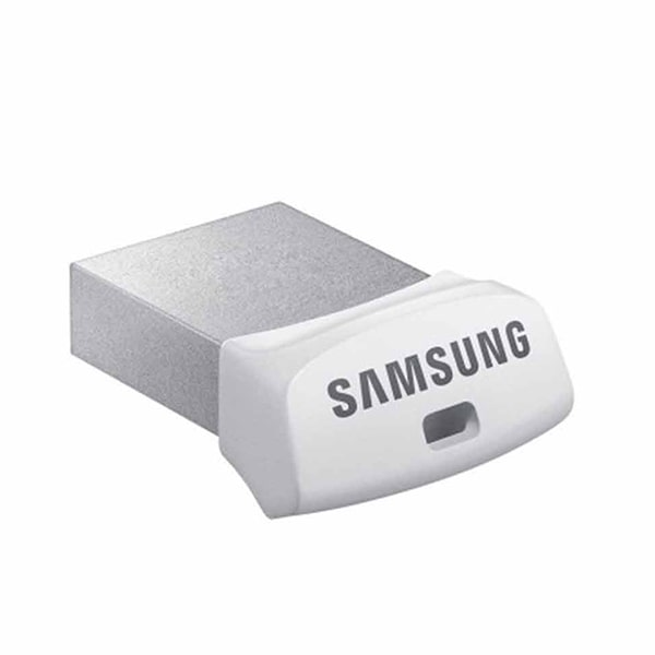 تصویر فلش مموری سامسونگ مدل Fit USB2 ظرفیت 16 گیگابایت Samsung Fit USB2 Flash Memory - 16GB