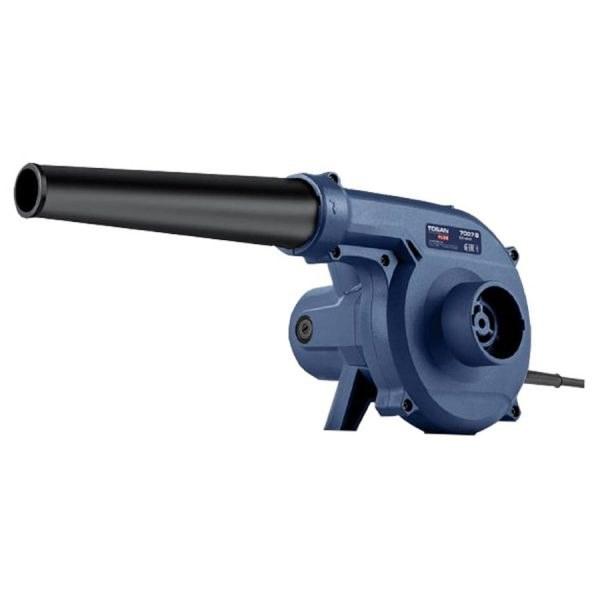 تصویر دمنده و مکنده برقی توسن پلاس مدل 7007B Tucson Suction Blower Model 7007B