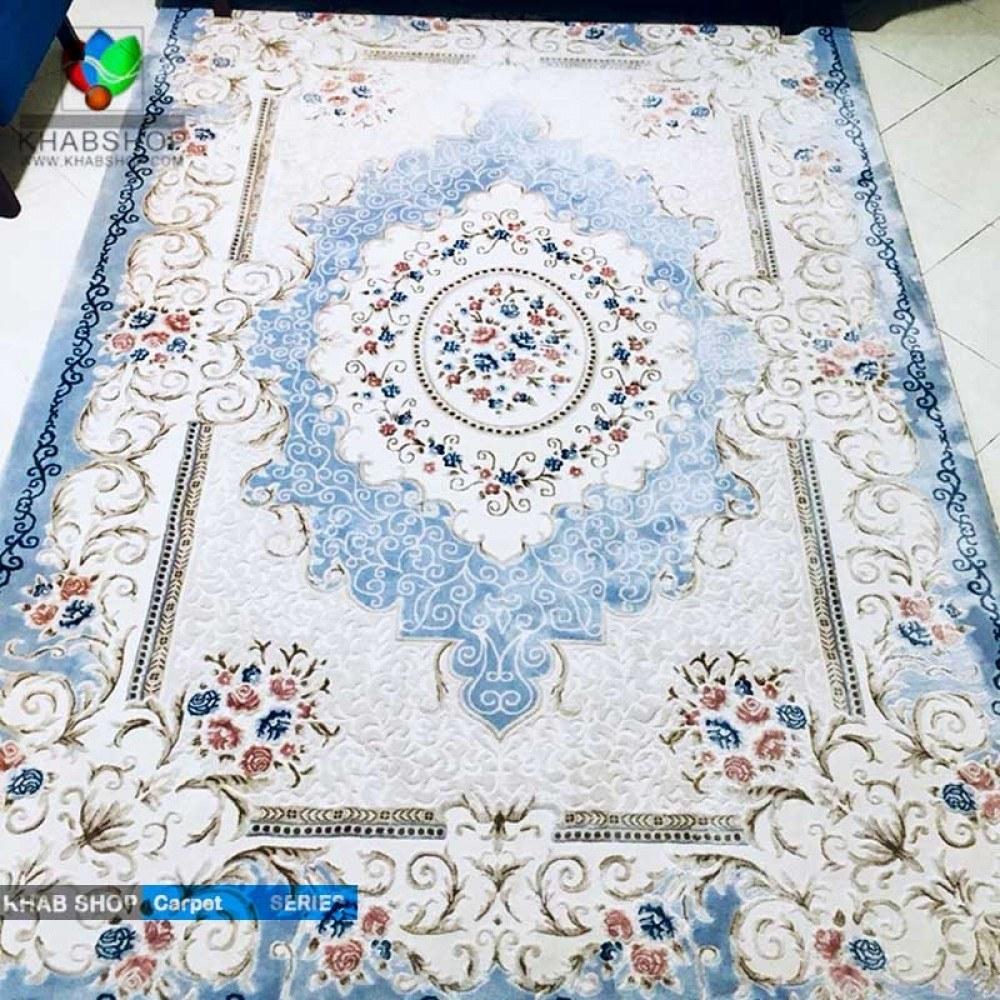 فرش ترکیه ای ۳*۲ (۶متری) مرینوس |