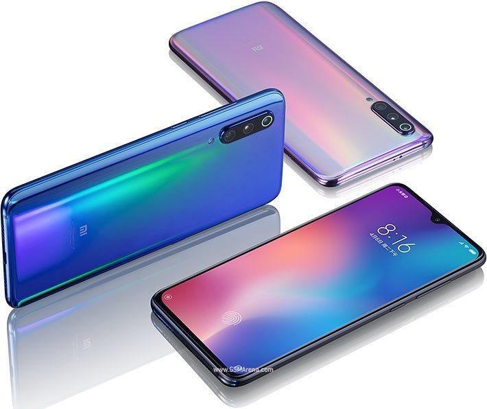 img گوشی شیائومی Mi 9 SE | ظرفیت ۱۲۸ گیگابایت Xiaomi Mi 9 SE | 128GB