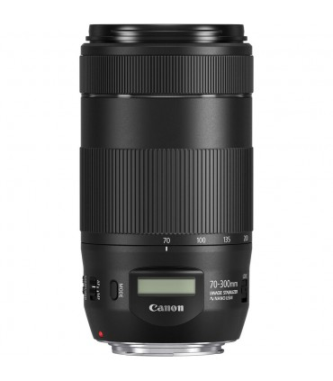 لنز کانن مدل EF 70-300mm f/4-5.6 IS II USM | Canon EF 70-300mm f/4-5.6 IS II USM Lens
