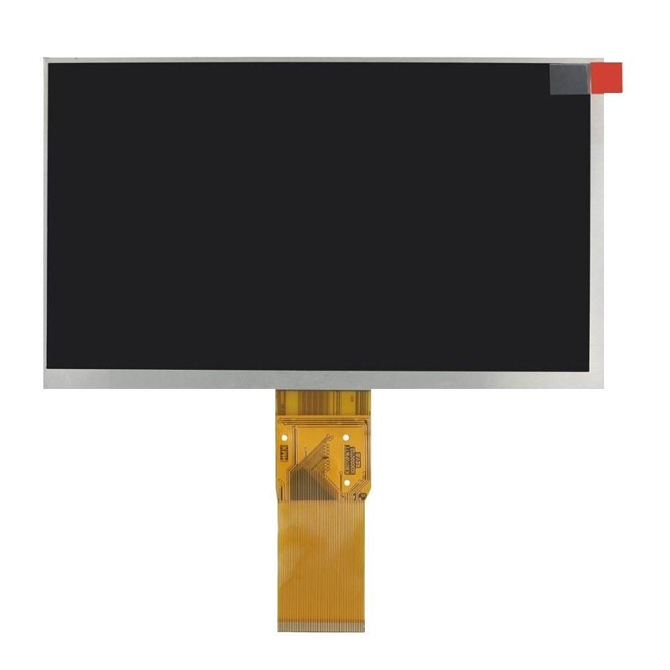 تصویر نمایشگر صنعتی 7 اینچ TFT LCD 7 INCH KR070PM7T TFT LCD 7 INCH KR070PM7T