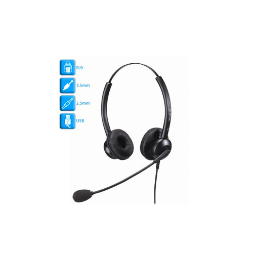 تصویر هدست میردی Headset Mairdi MRD 308 DS