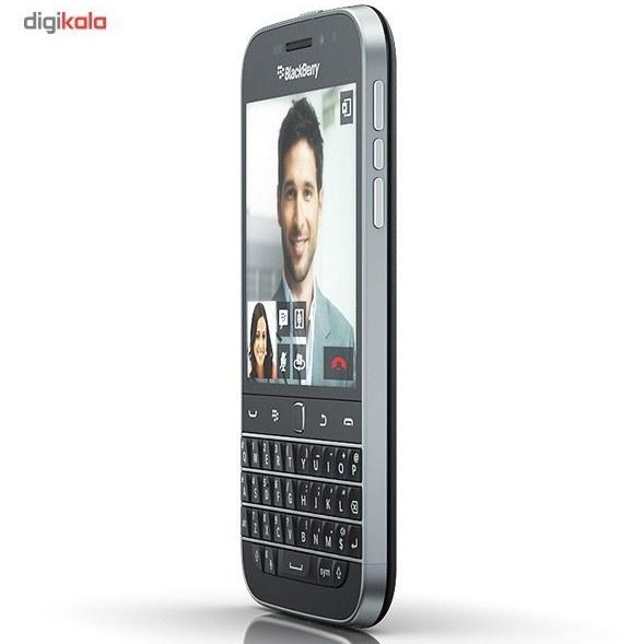 عکس گوشی بلک بری (Classic (Q20 | ظرفیت 16 گیگابایت BlackBerry Classic (Q20) | 16GB گوشی-بلک-بری-classic-q20-ظرفیت-16-گیگابایت 5