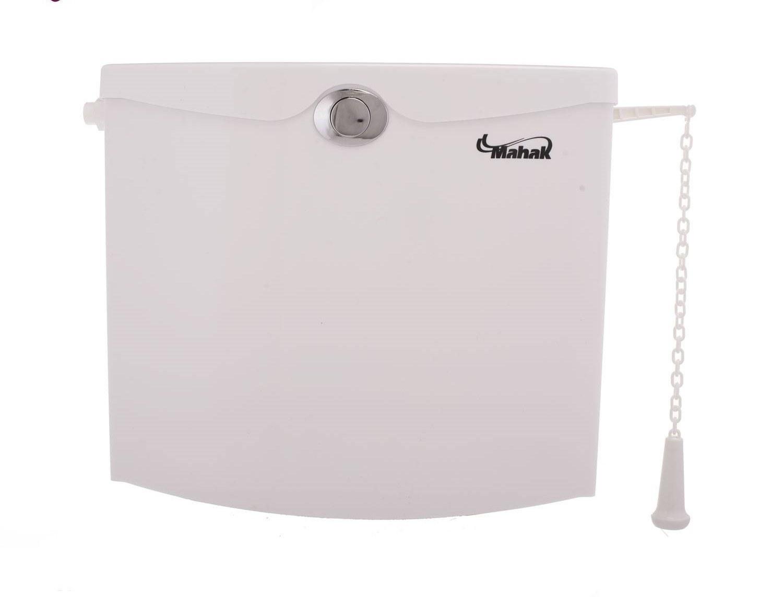 تصویر فلاش تانک محک 850BL ا Mahak 850BL Flushing Fistern Mahak 850BL Flushing Fistern