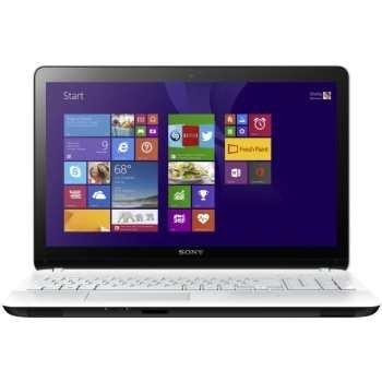 تصویر لپ تاپ ۱۵ اینچ سونی VAIO SVF1532DCYW  Sony VAIO SVF1532DCYW | 15 inch | Core i5 | 4GB | 500GB