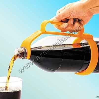 تصویر آسان ریز و دستگیره بطری