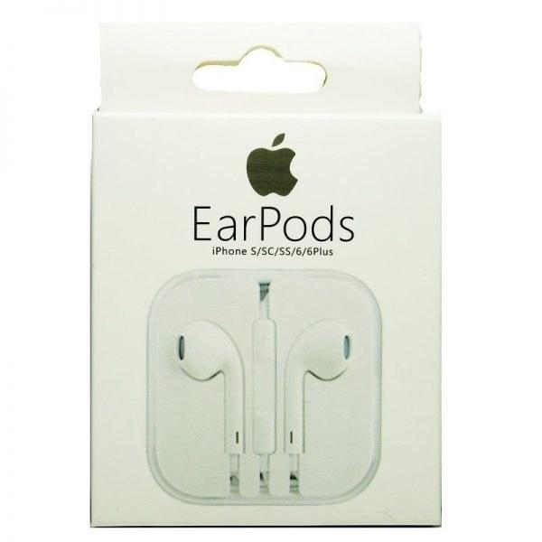 عکس هندزفری آیفون ORIGINAL مدل EarPods  هندزفری-ایفون-original-مدل-earpods
