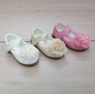 کفش دخترانه 21855 سایز 20 تا 25 مارک VINY |