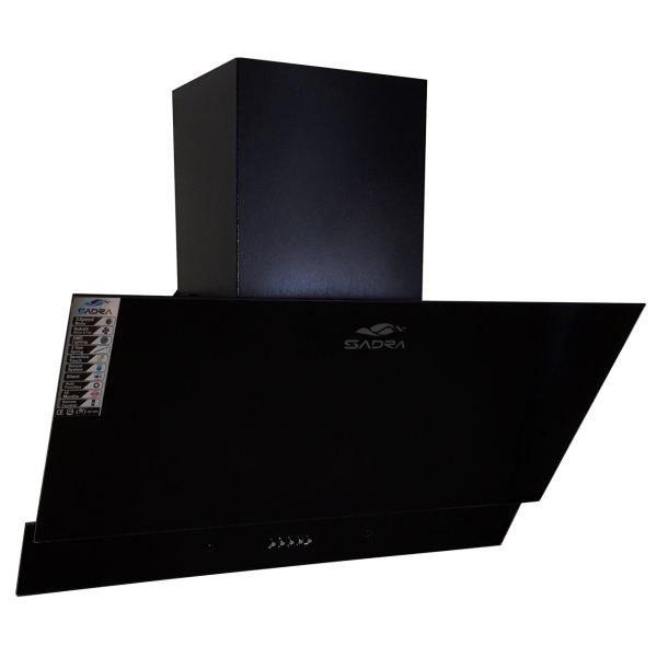عکس هود آشپزخانه مورب صدرا مدل SD-101  هود-اشپزخانه-مورب-صدرا-مدل-sd-101