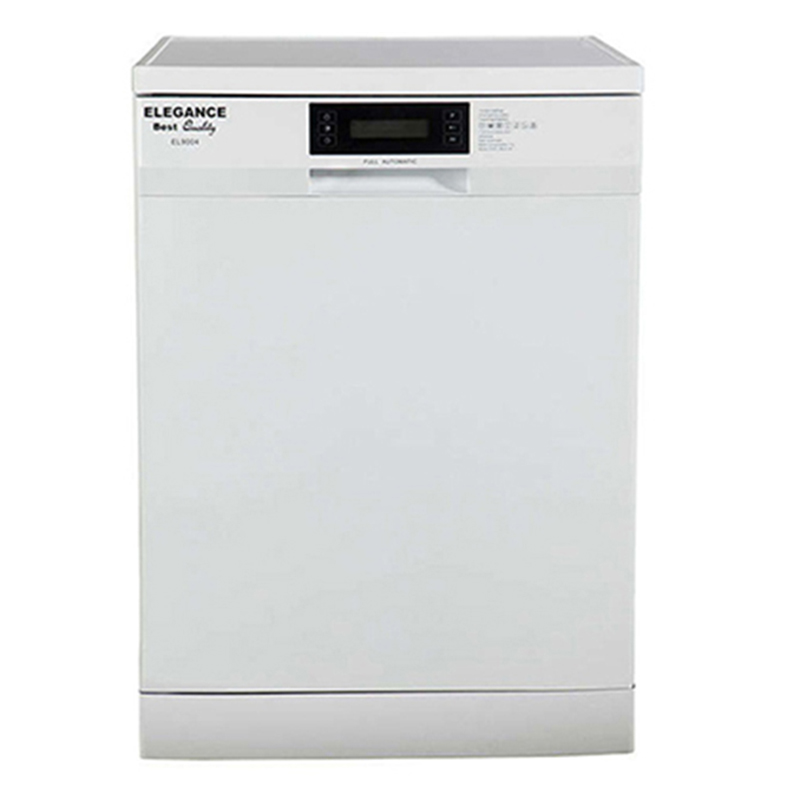 main images ماشین ظرفشویی 15 نفره الگانس مدل 9015 سفید
