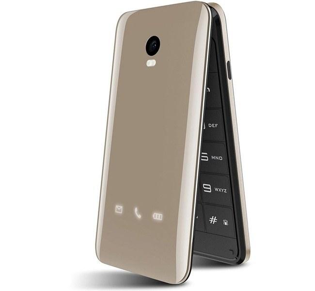 گوشی موبایل بلو مدل Diva Flip T390 دو سیم کارت | Blu Diva Flip T390 Dual SIM Mobile Phone