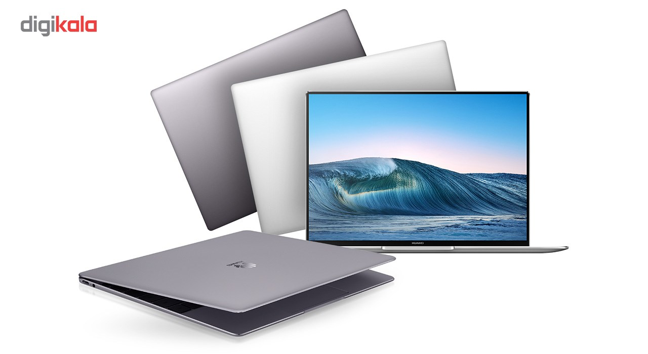 img لپ تاپ 14 اینچی هوآوی مدل MateBook X Pro Huawei MateBook X Pro - 14 inch Laptop