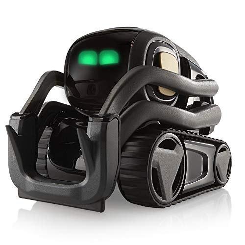 ربات خانگی وکتورAnki - آمازون الکسا