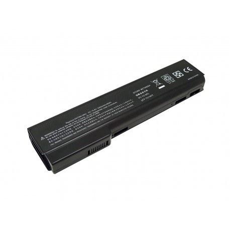 تصویر باتری لپ تاپ HP مدل Elitebook 8460P-8460W