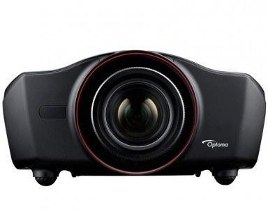 تصویر ویدئو پروژکتور اپتما +Optoma HD91 : خانگی، 3D، روشنایی 1500 لومنز، رزولوشن 1920x1080 HD