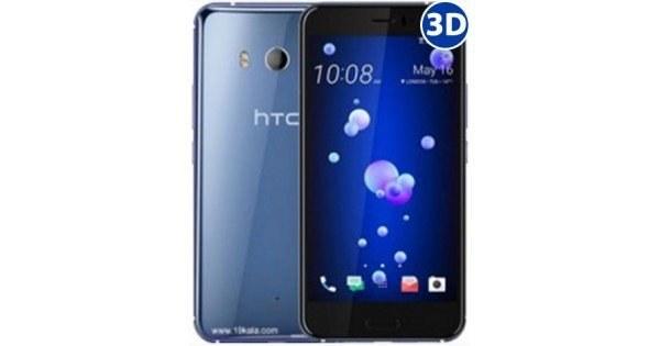HTC U11 | 64GB | گوشی اچ تی سی U11 | ظرفیت ۶۴ گیگابایت
