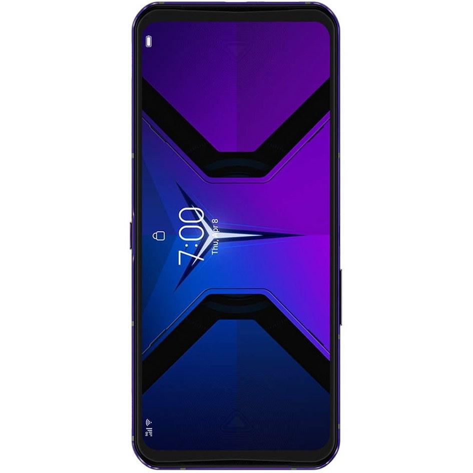 تصویر گوشی موبایل لنوو مدل لژیون 2 پرو رم 8 حافظه 128 دو سیم کارت Lenovo Legion 2 Pro 8GB 128GB Dual Sim Mobile Phone