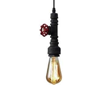 چراغ آویز لوستر ماد کد 102 |