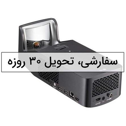main images ویدئو پروژکتور ال جی LG PF1000UW : قابل حمل، روشنایی 1000 لومنز، رزولوشن 1920x1080  HD