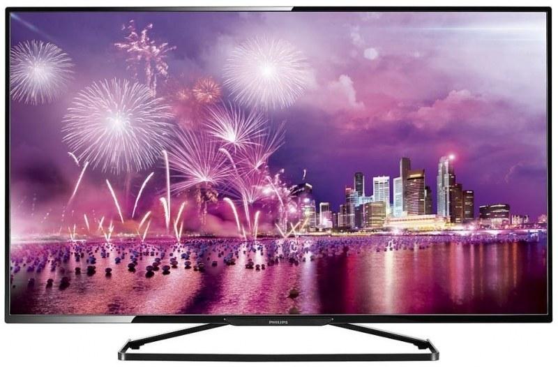 تلویزیون ال ای دی فول اچ دی هوشمند فیلیپس مدل PHILIPS LED FULL HD SMART TV 42PFT6509